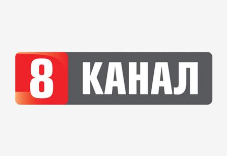 Розмова з Віталієм Соловйовим в ефірі «8 каналу»