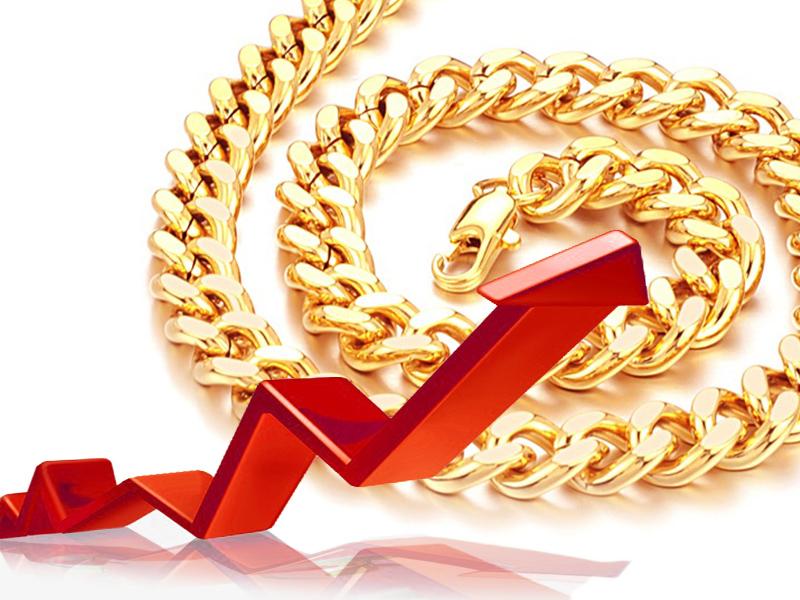 В «Благо» повысили оценку золота