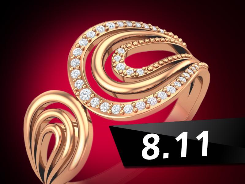 Вторая Черная Пятница «Благо» – скидки на золотые кольца и технику